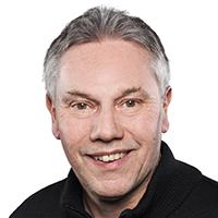 Bernd Albrink