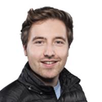 Henrik Rehpöhler