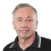 Reinhard Geers