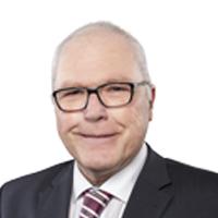 Hans Werner Wulff