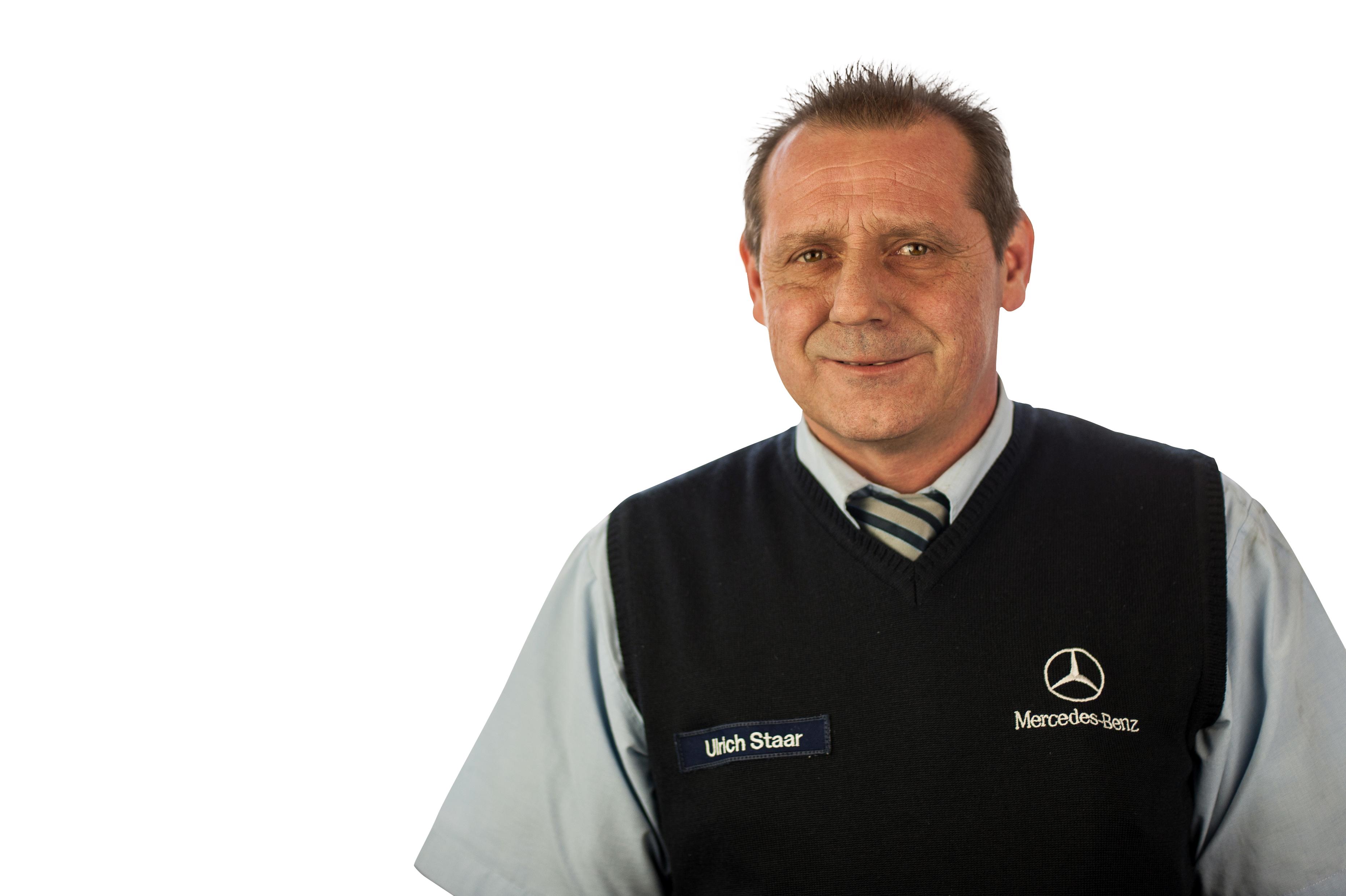 Ulrich Staar